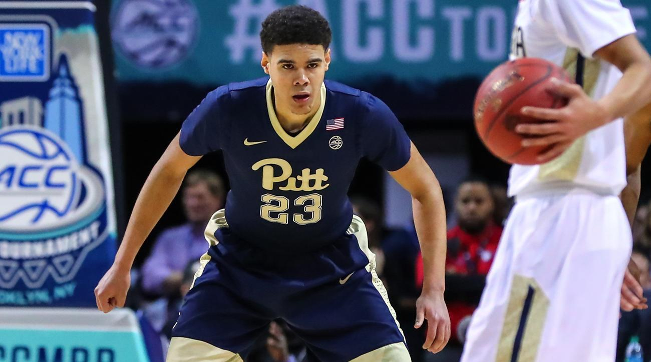 Why Pittsburgh's Getting Crushed For What It's Doing To Cam Johnson