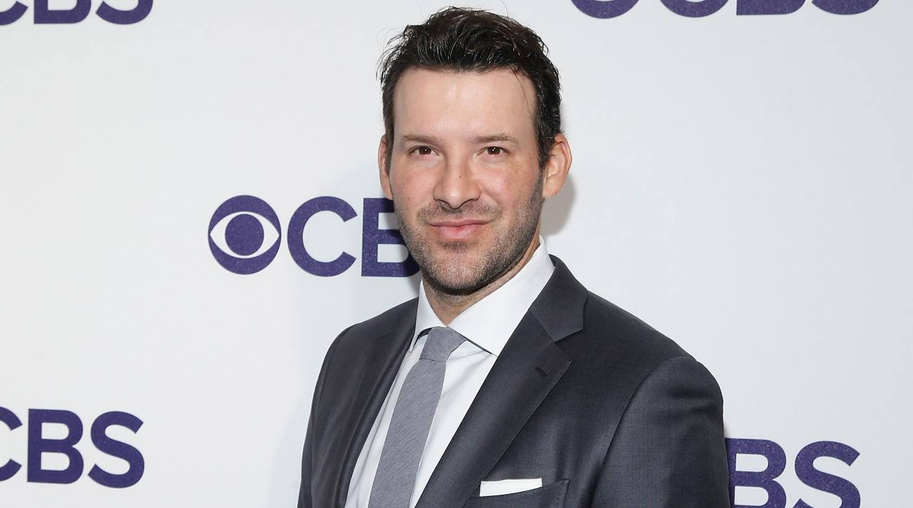 Tony Romo to make CBS broadcast debut at Colonial