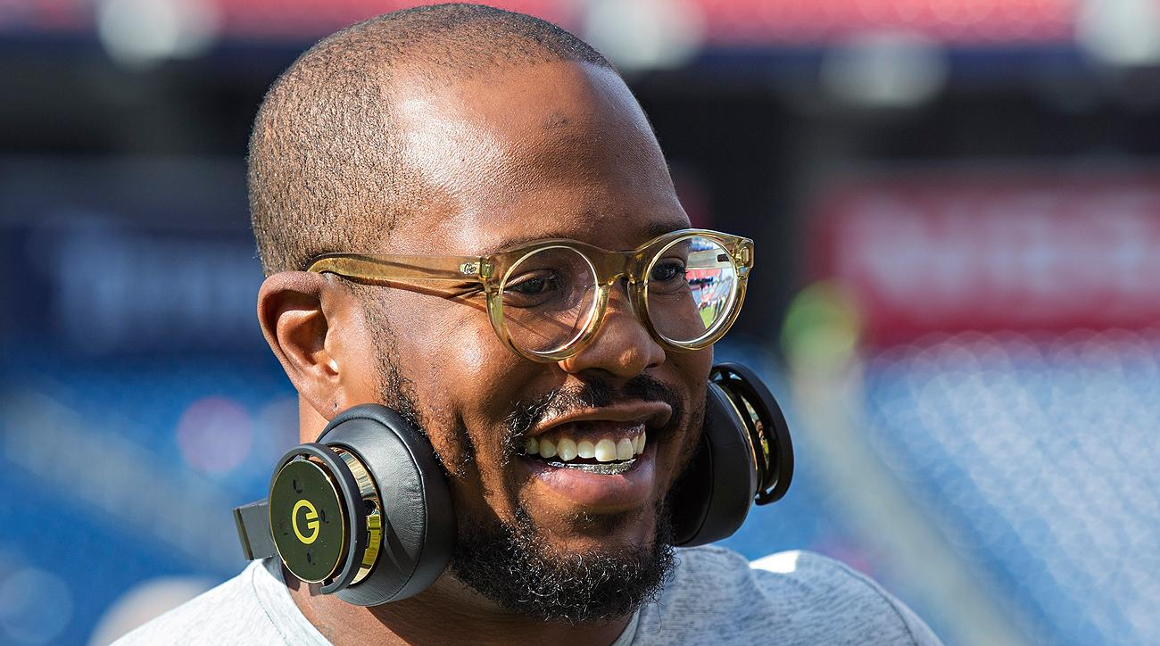 Von Miller Be More Than Just a Football Player