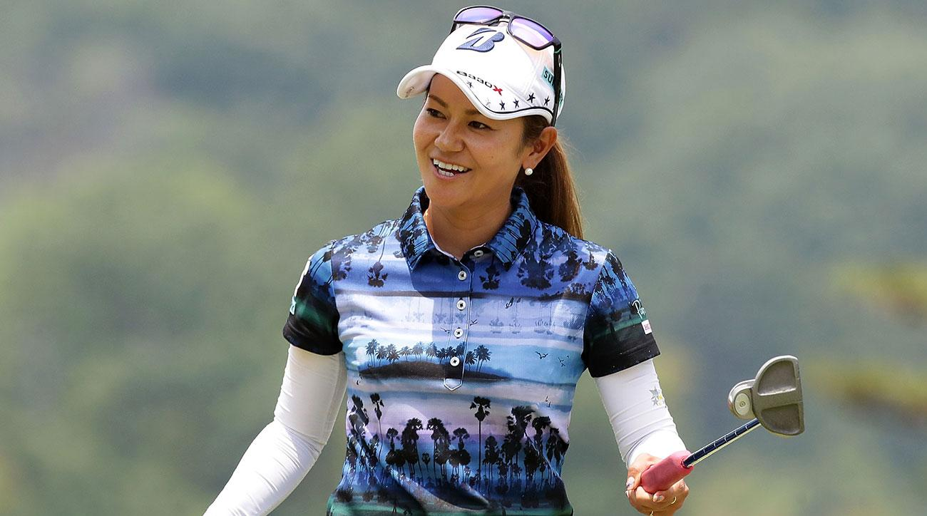 Former World No. 1 Ai Miyazato has announced she will retire at the end of the 2017 LPGA season.