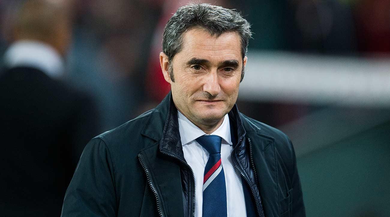 Mundo Deportivo : Valverde sur la sellette en cas de défaite ce soir