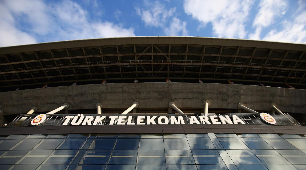 Galatasaray renames stadium after Erdogan's 'arena' ban