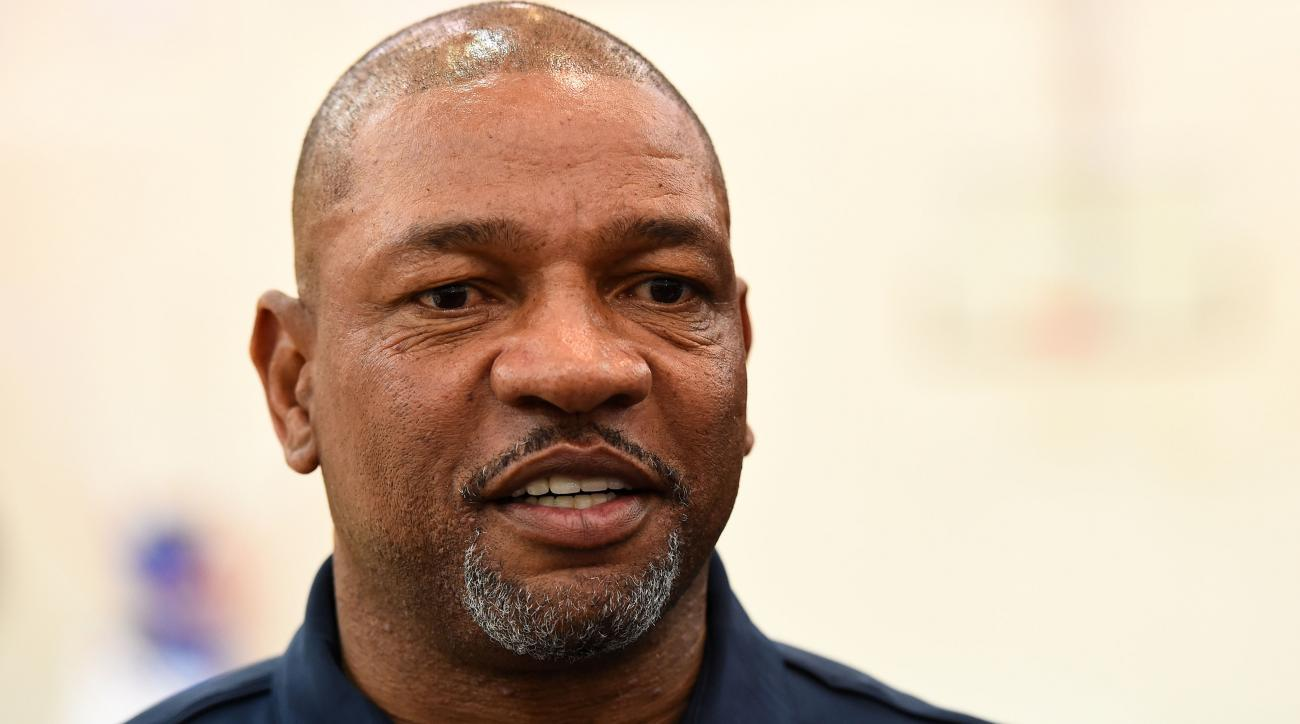 Doc Rivers is not a fan of super teams