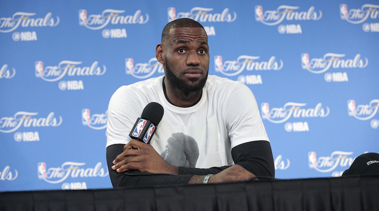 0:35 | NBA        Report Le Bron James's Los Angeles home vandalized with racial slur