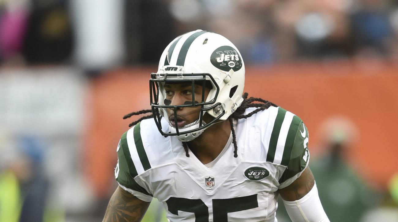 Browns acquire DB Calvin Pryor from New York Jets