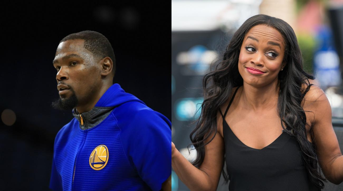 who is dating kevin durant