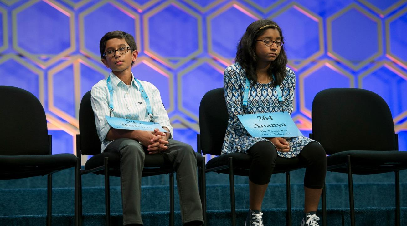 national spelling bee 2017