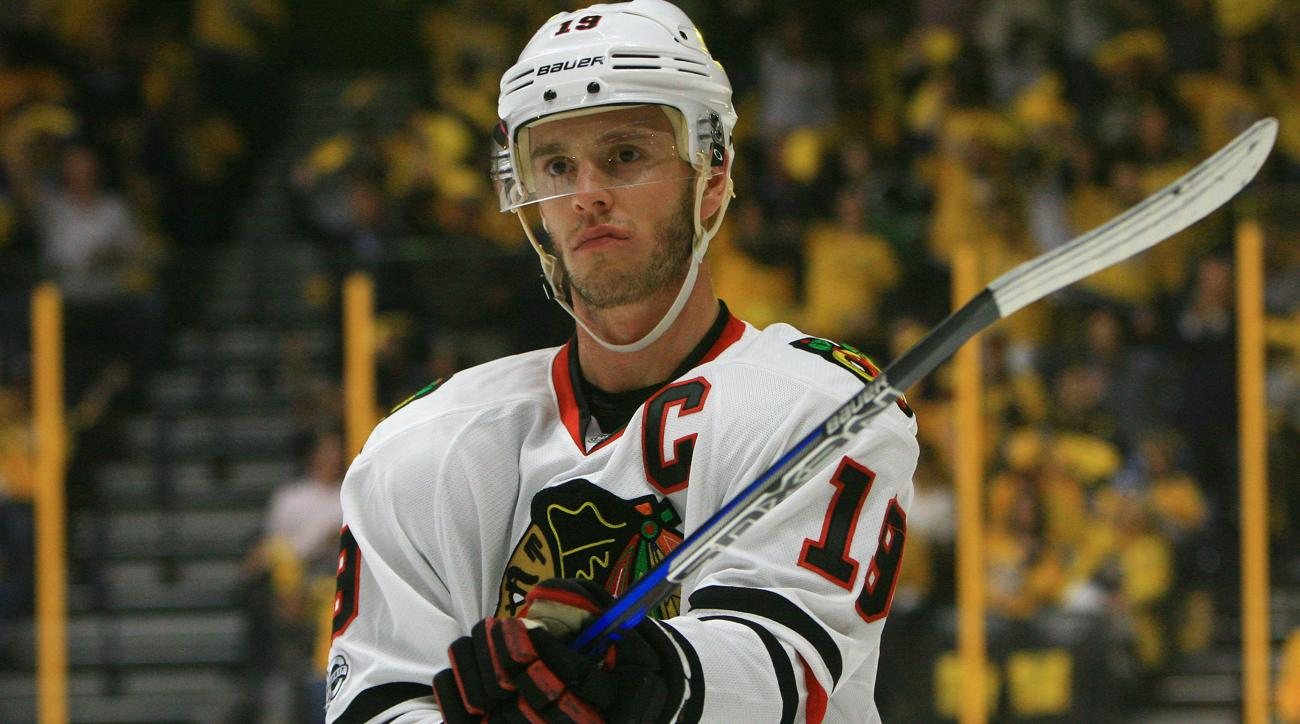 Image result for jonathan toews lacrosse