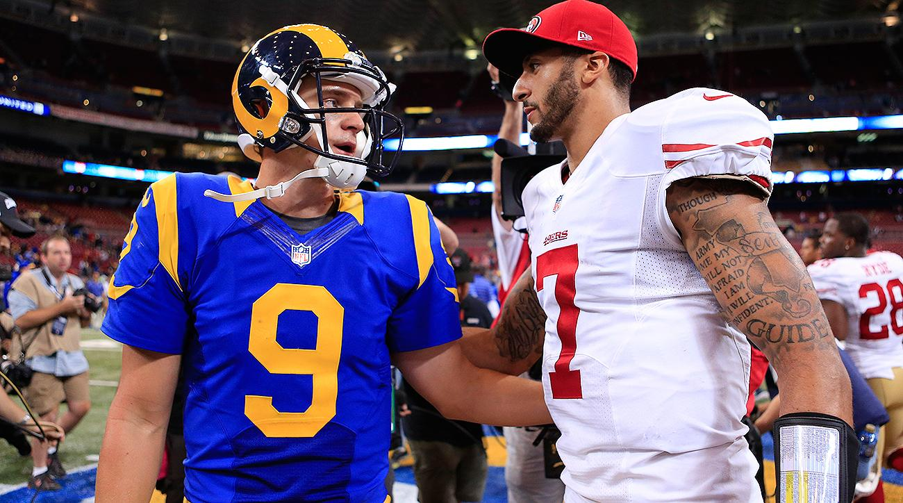 Colin Kaepernick free agency takes a turn after Seahawks sign Austin Davis