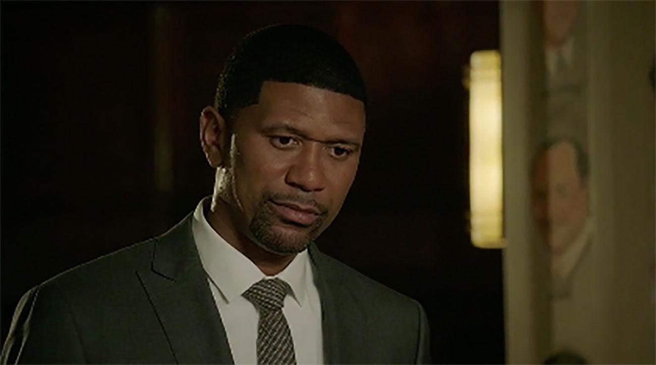 Kobe Bryant mocks Jalen Rose in new commercial