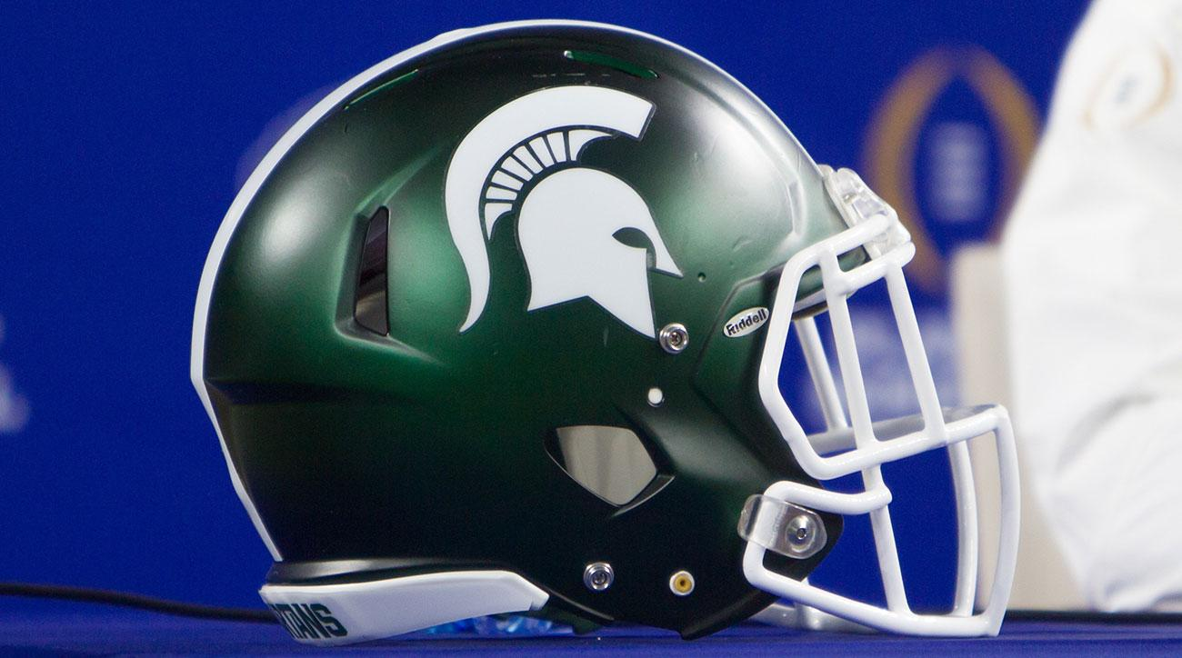 Three former Michigan State players plead not guilty to sexual assault charges