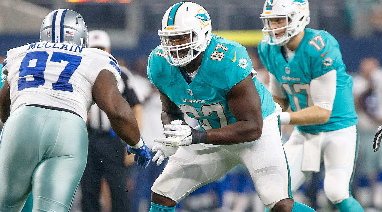 Dolphins player rankings: Laremy Tunsil