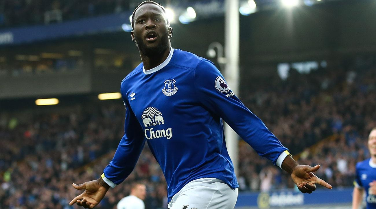 Romelu Lukaku wants to play Champions League football