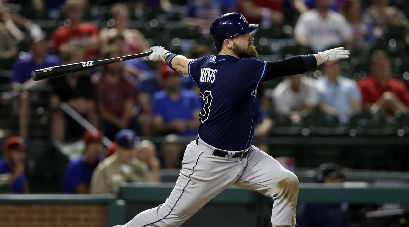 Major League Baseball investigating abuse allegations against Rays' Derek Norris
