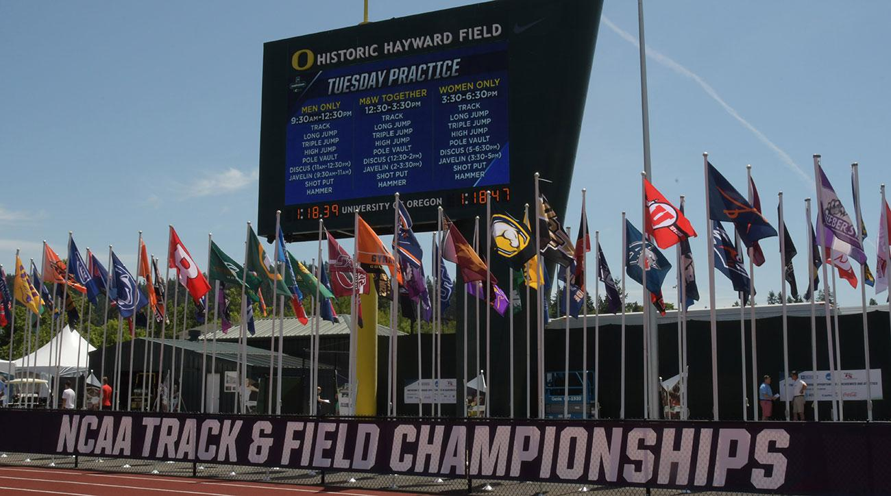 ncaa track and field outdoor championships watch online live stream