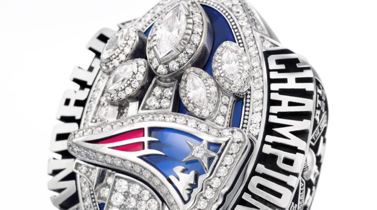awesome super ring baltimore pretty championship bowl jostens rings of ravens receive are photo front nfl courtesy for the