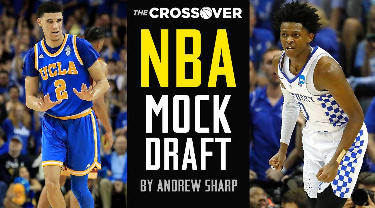 NBA Mock Draft