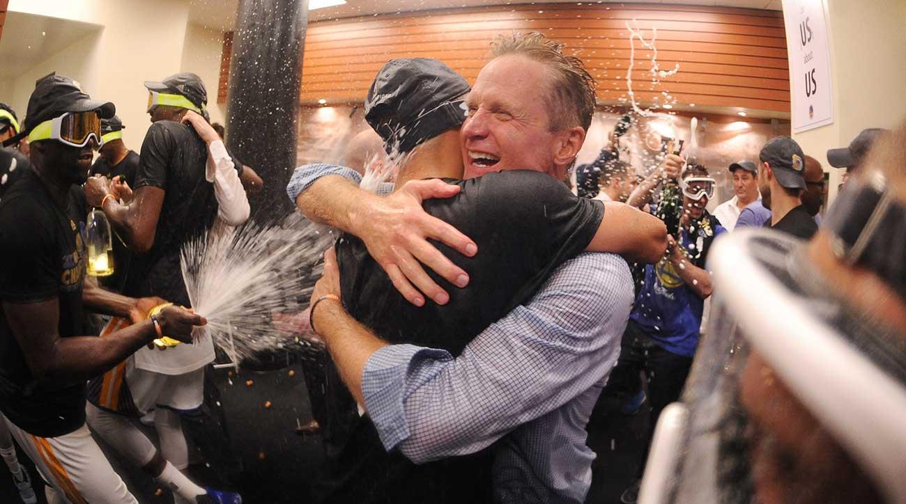 Warriors championships brought joy back to Tom Meschery