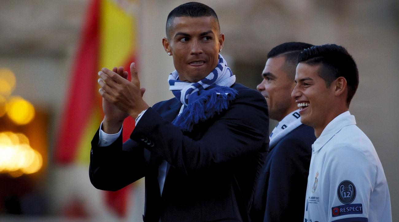 Cristiano Ronaldo could face tax fraud charges in Spain
