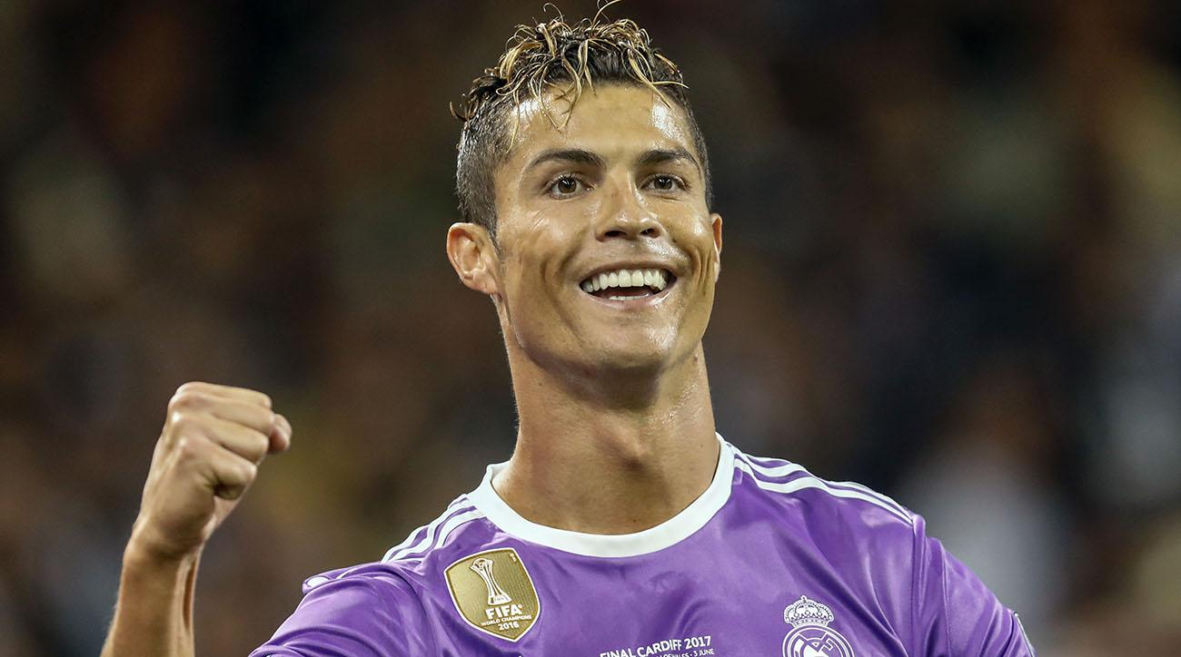Cristiano Ronaldo transfer Possible destinations include PSG