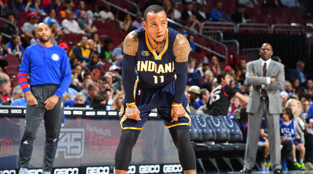 Monta Ellis Suspended Five Games For Violating NBA/NBPA Anti-Drug Program