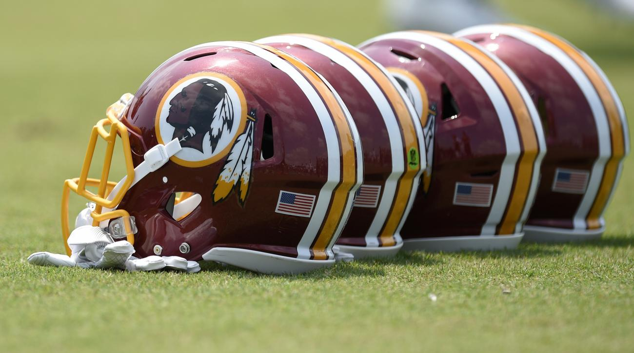 The Washington Redskins Just Got Legal Help From A Rock Band