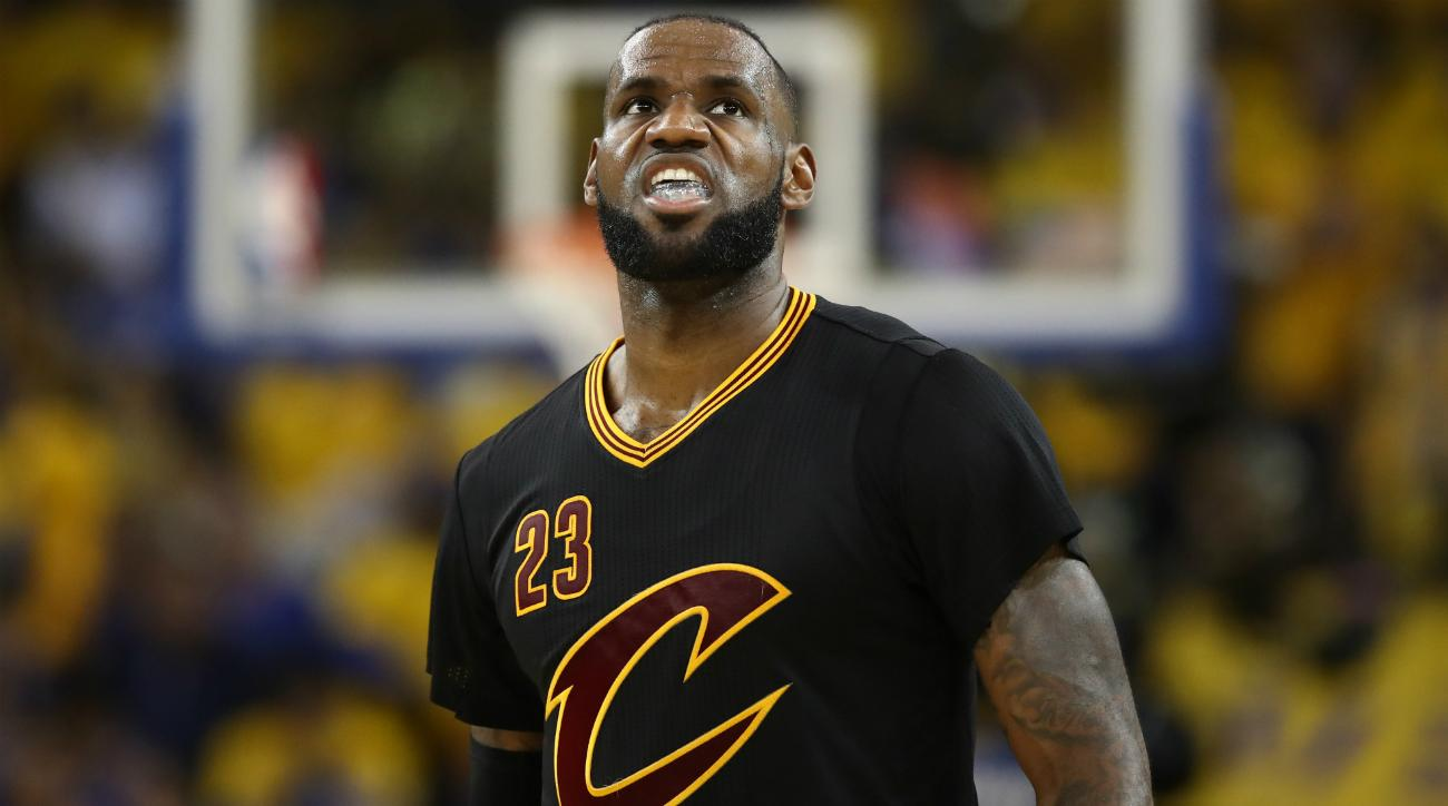 Dan Gilbert Just Gave LeBron James A Cover Story To Leave Cavs In 2018 c8d249c22