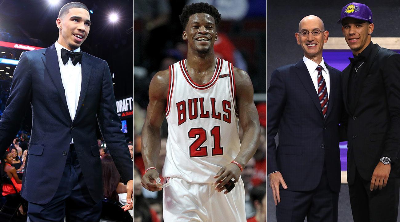 NBA Draft 2017