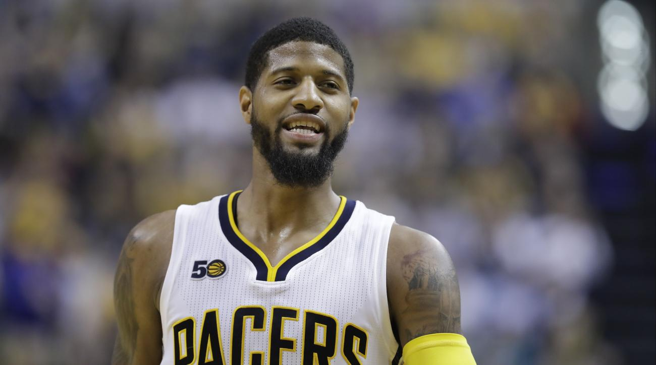 Lakers Rumors: Paul George to the Cleveland Cavaliers is unlikely