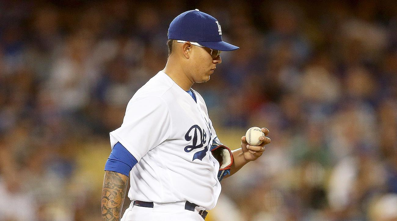 Dodgers' Julio Urias to have shoulder surgery; he's out for the season