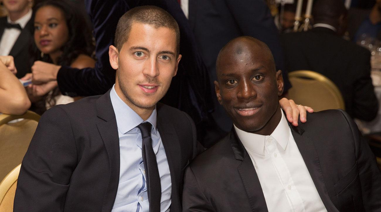 Eden Hazard and Demba Ba will own an NASL team in San Diego