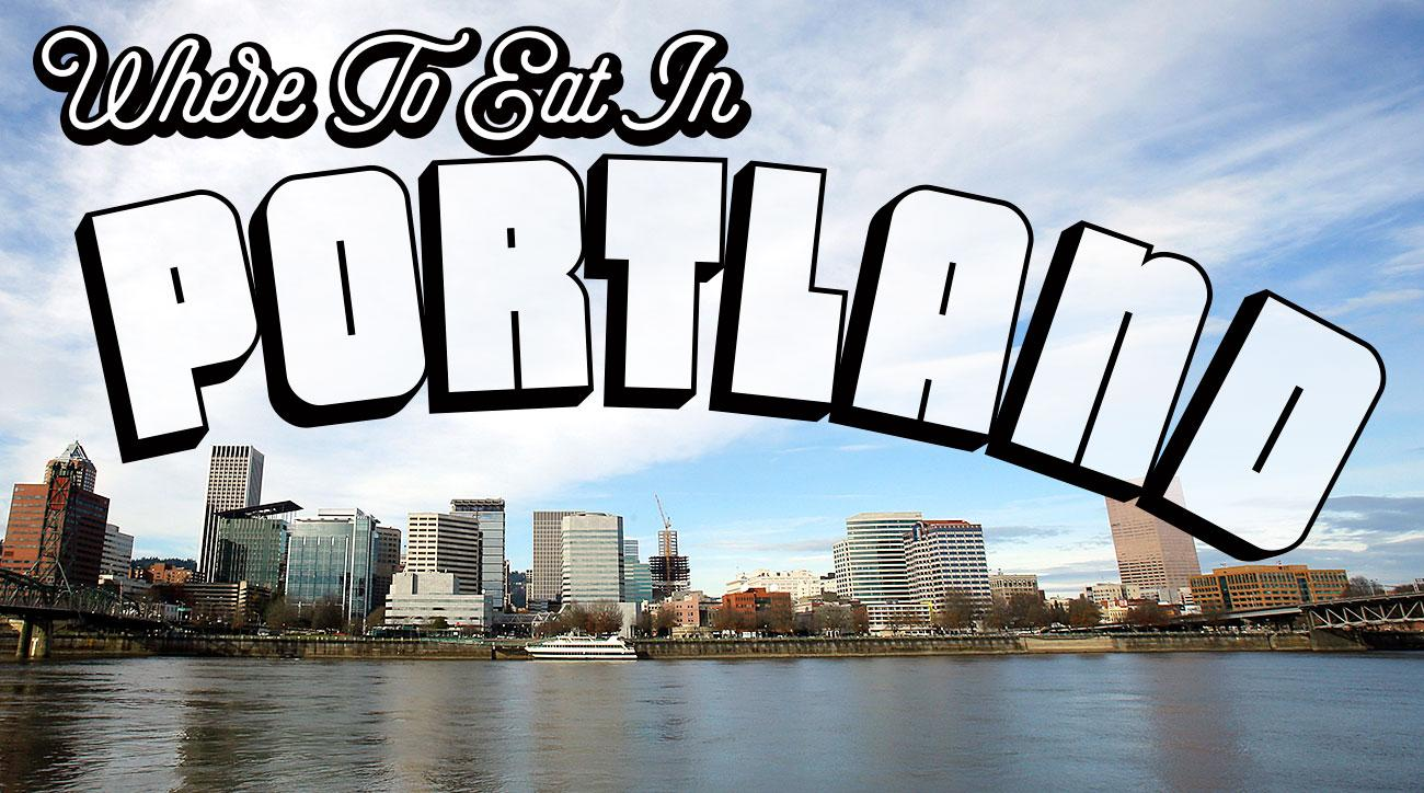Where to eat, drink in Portland, Oregon