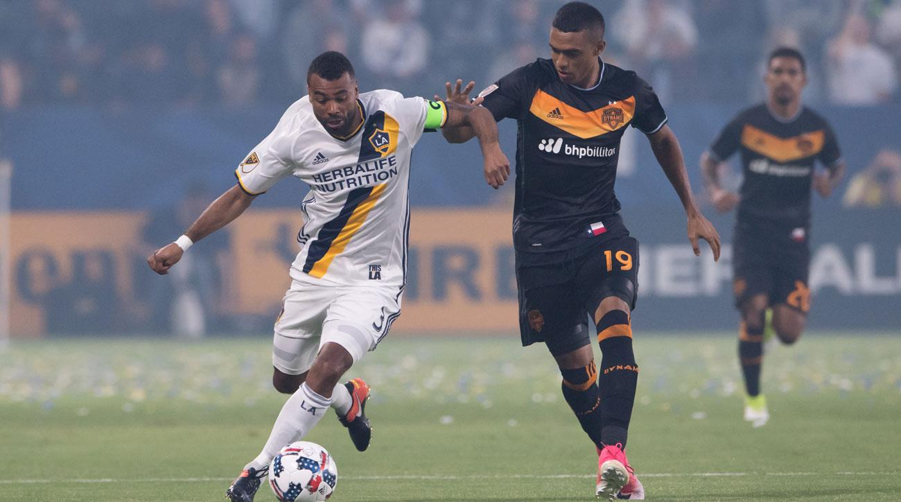 Ashley Cole finds career rejuvenation–not a beach–in Los Angeles