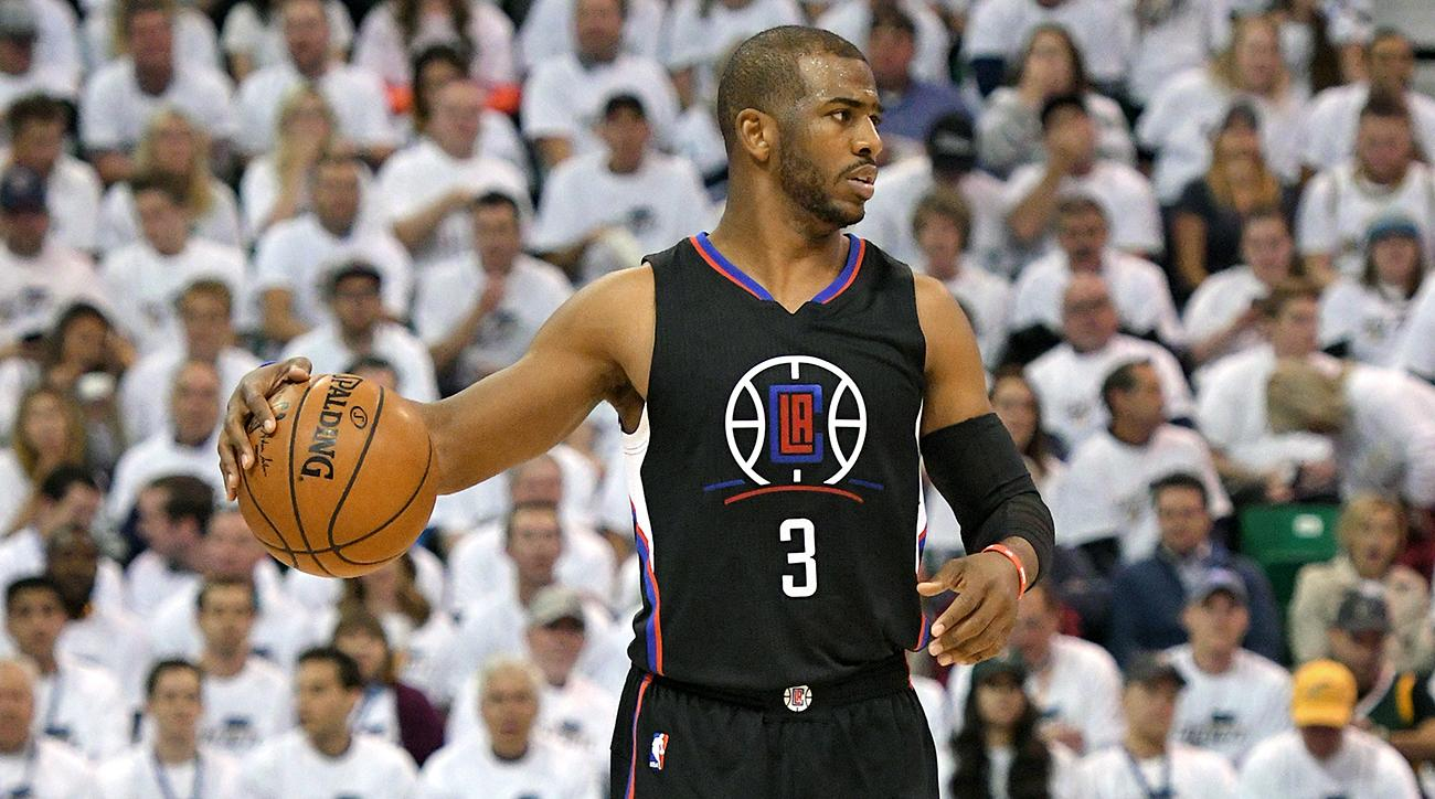 Chris Paul trade  Clippers send PG to Rockets  0d5a2b03b