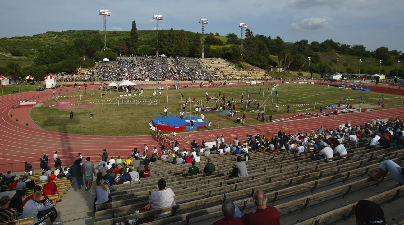 Sacramento loses bid to host 2020 Olympic Trials for track and field