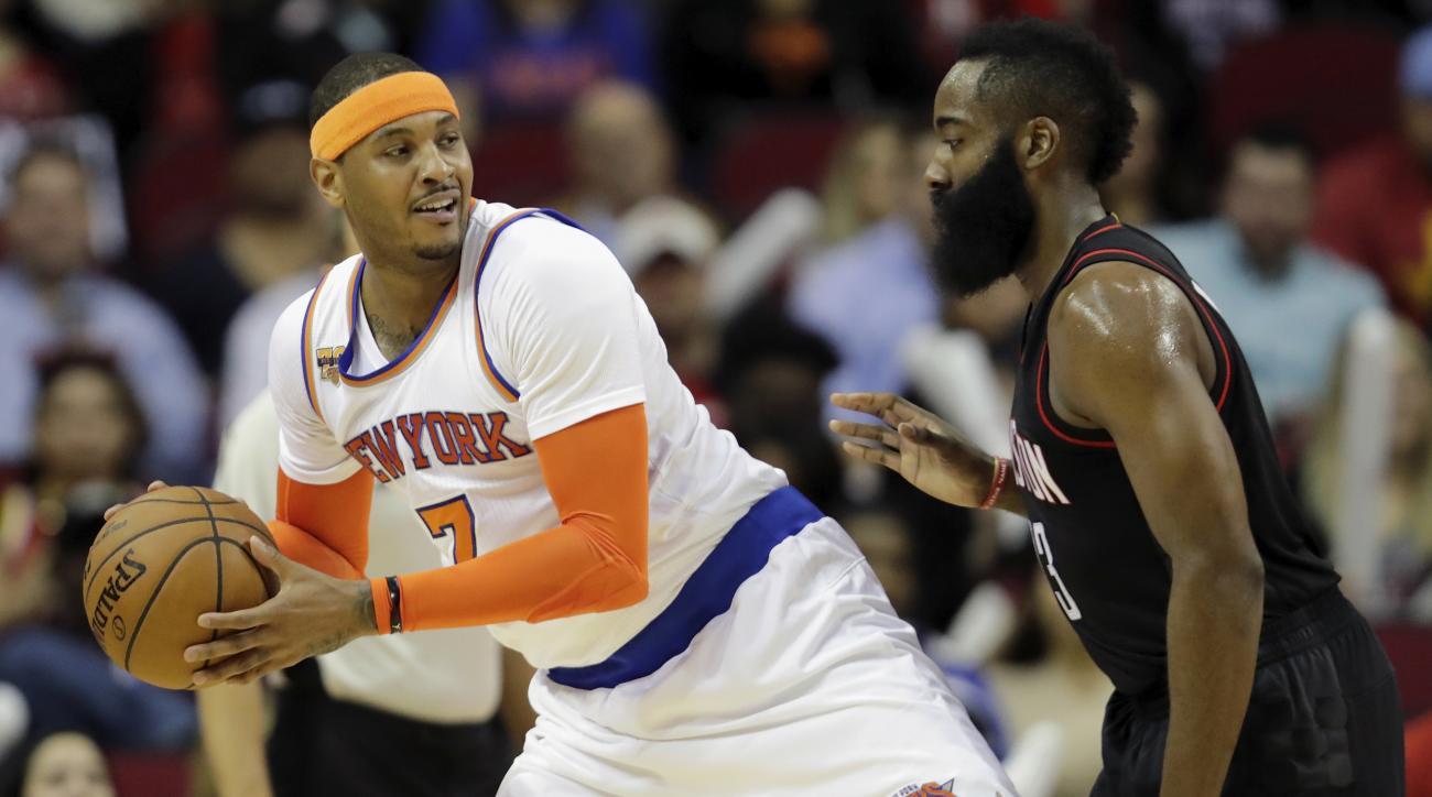 5abdc84cb696 NBA rumors  Chris Paul to Rockets