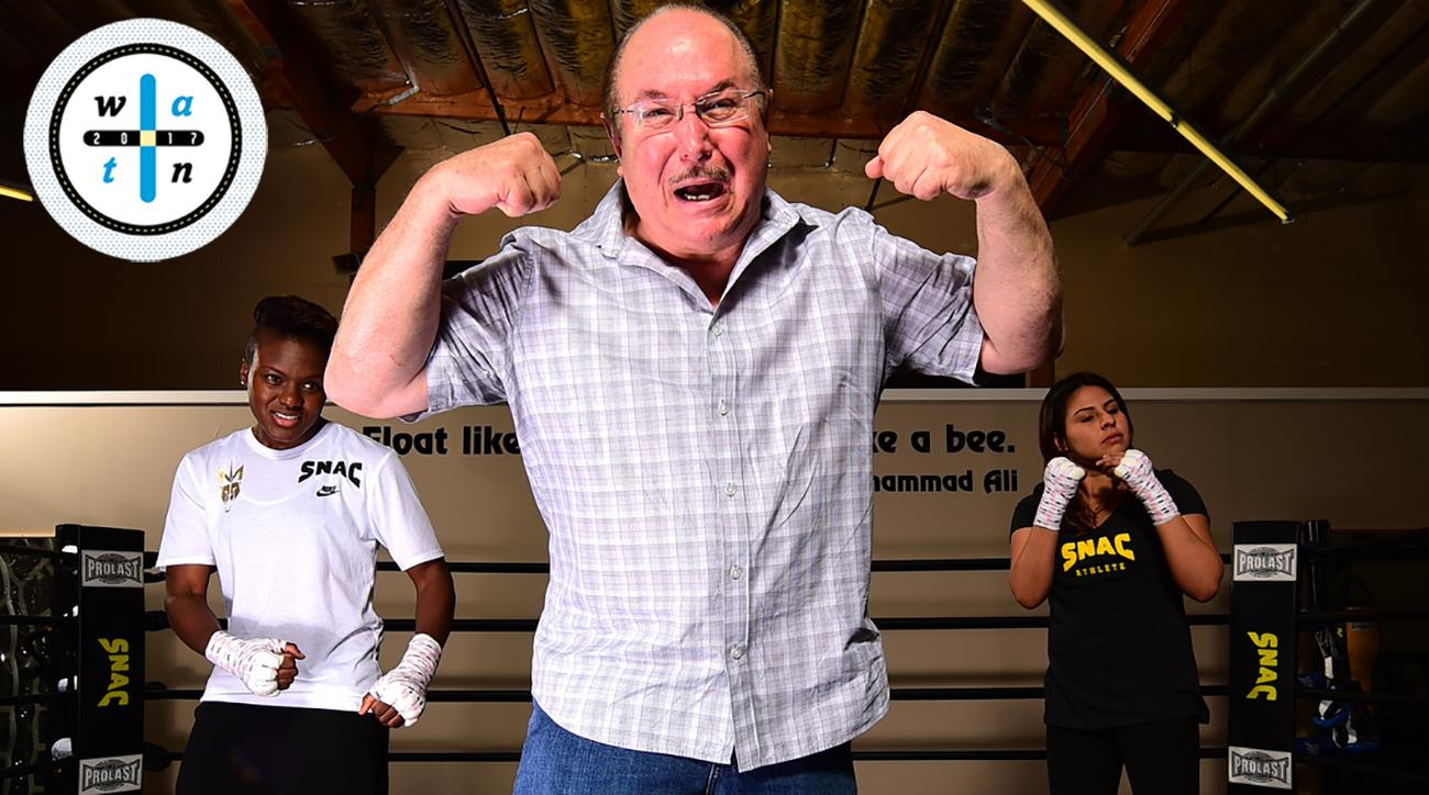 Victor Conte's life after the BALCO steroid scandal | SI com