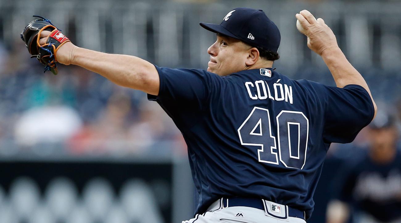 Bartolo Colon, Mets Reunion Reportedly Under Consideration