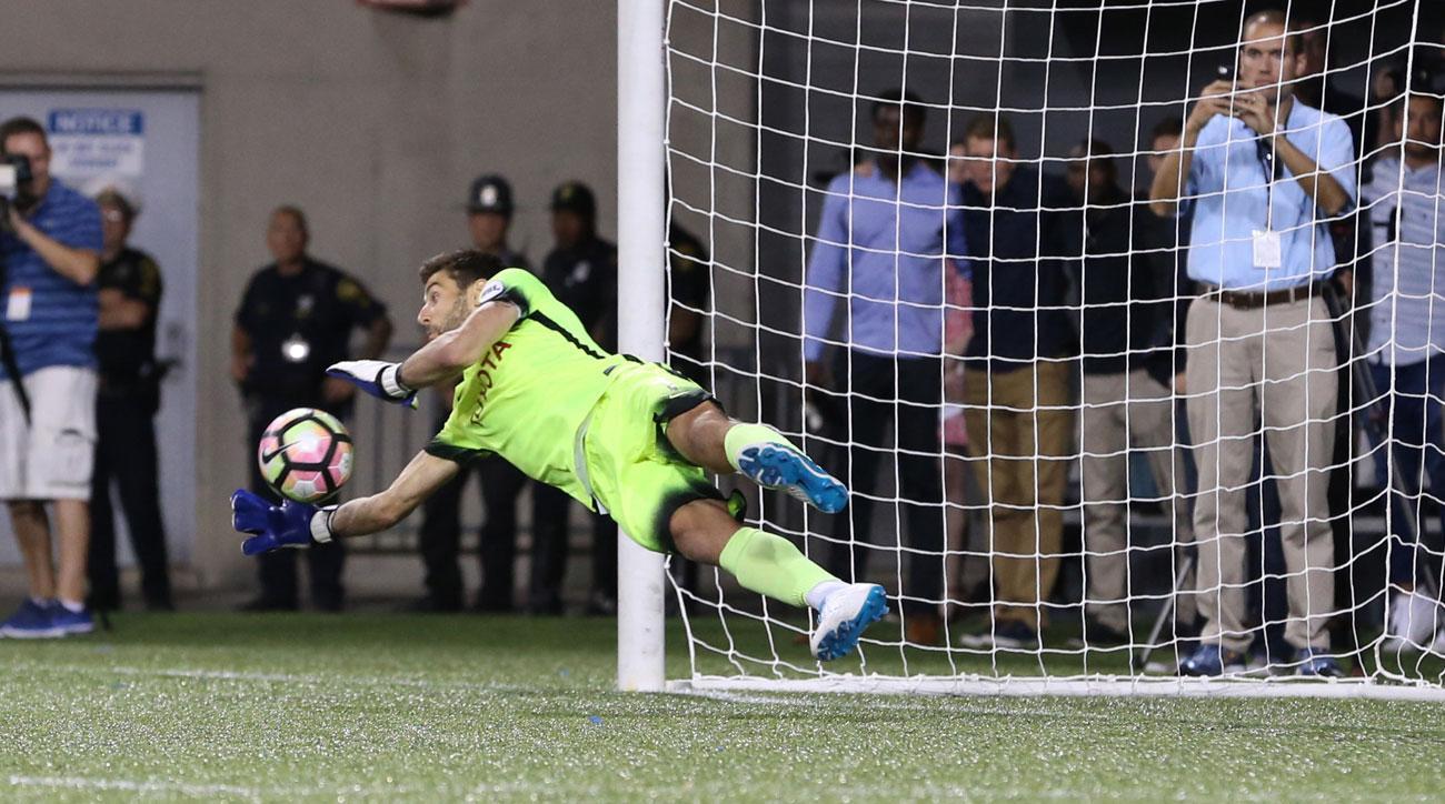 FC Cincinnati is on to the US Open Cup quarterfinals