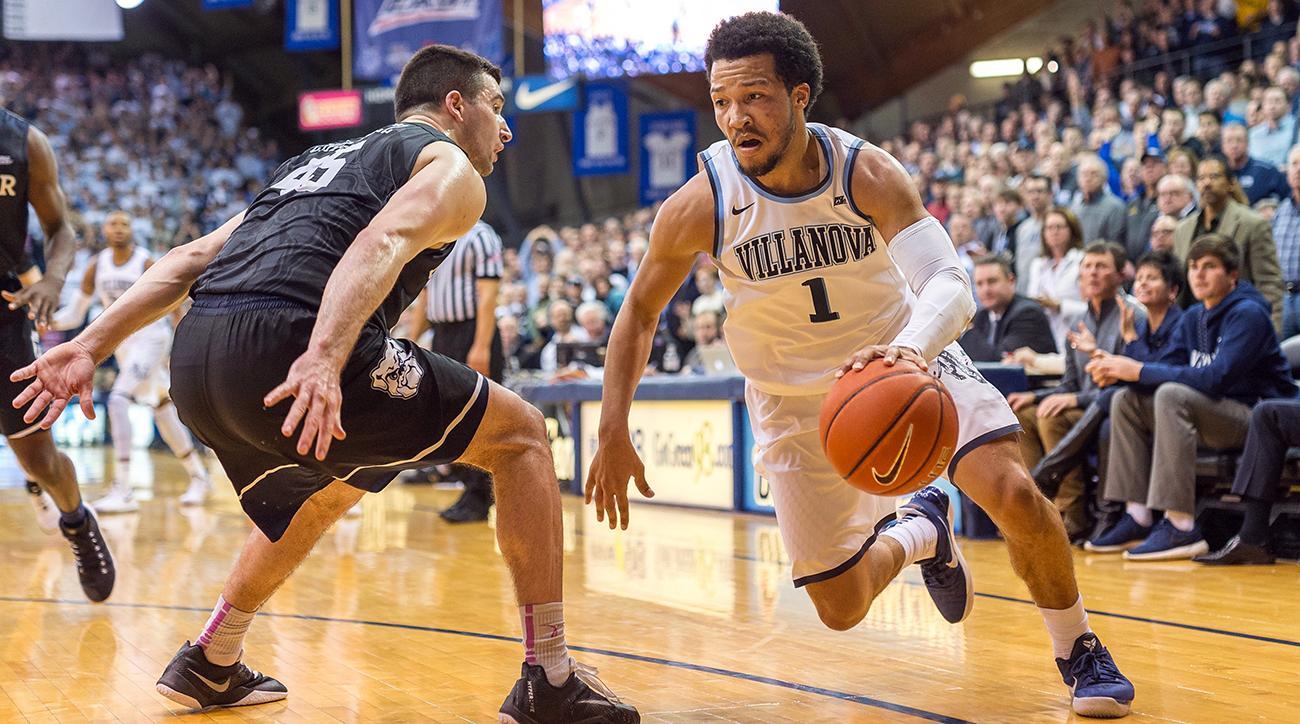 Villanova basketball: Omari Spellman, Jalen Brunson to lead Wildcats
