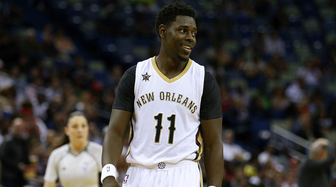 Jrue Holiday, Pelicans agree to 5-year, $126M deal