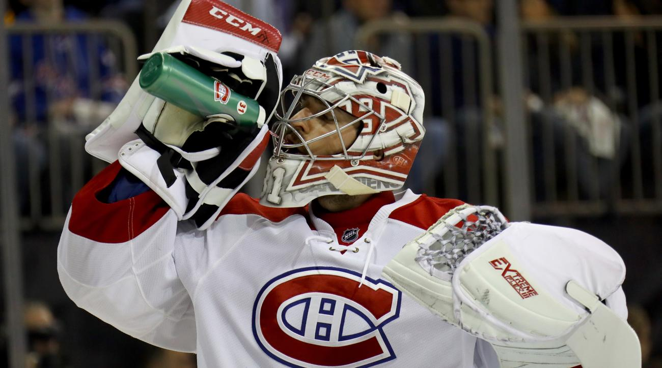 carey price contract extension