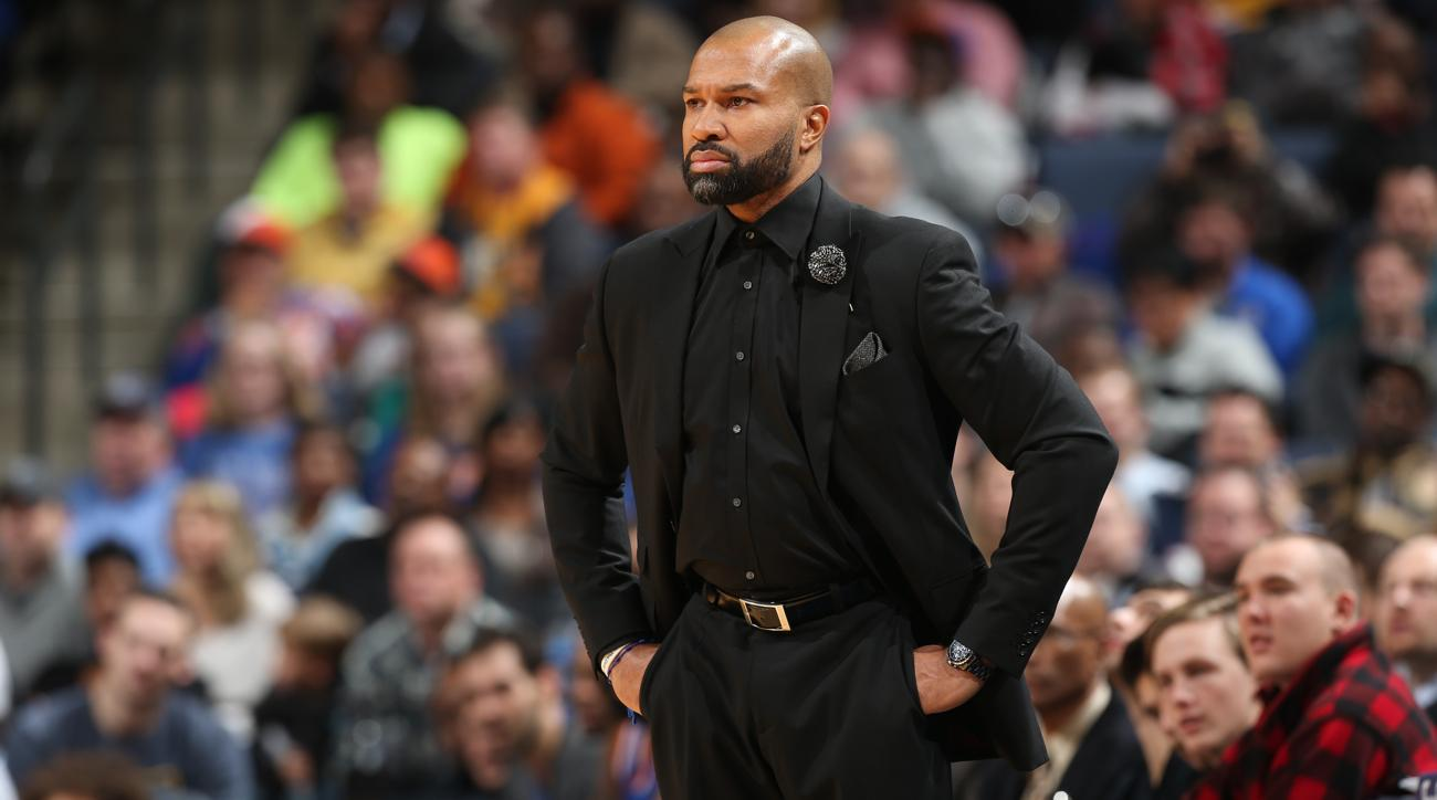 Derek Fisher formally charged with DUI for vehicle crash