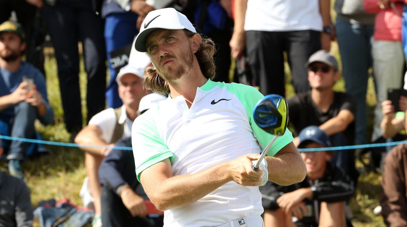 Tommy Fleetwood shot a final round of 66 to win the French Open by one shot.