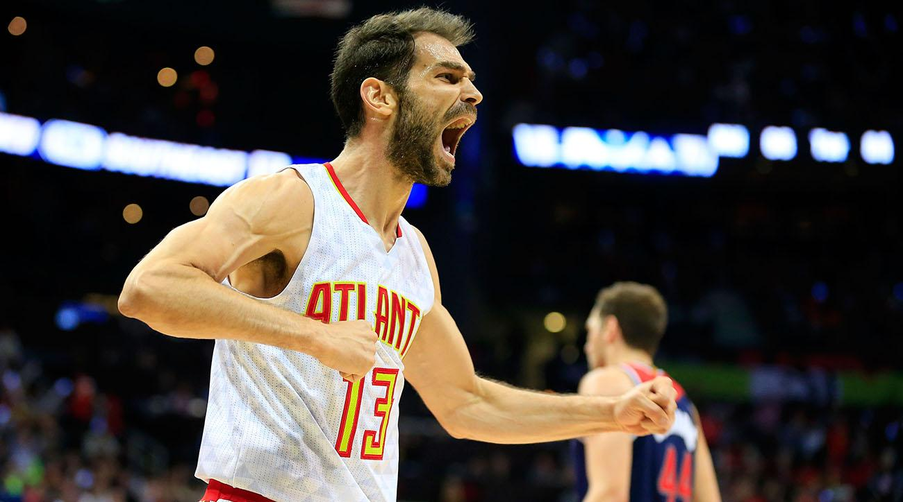 Jose Calderon Reportedly Targeted as Backup PG — Cavs Rumors