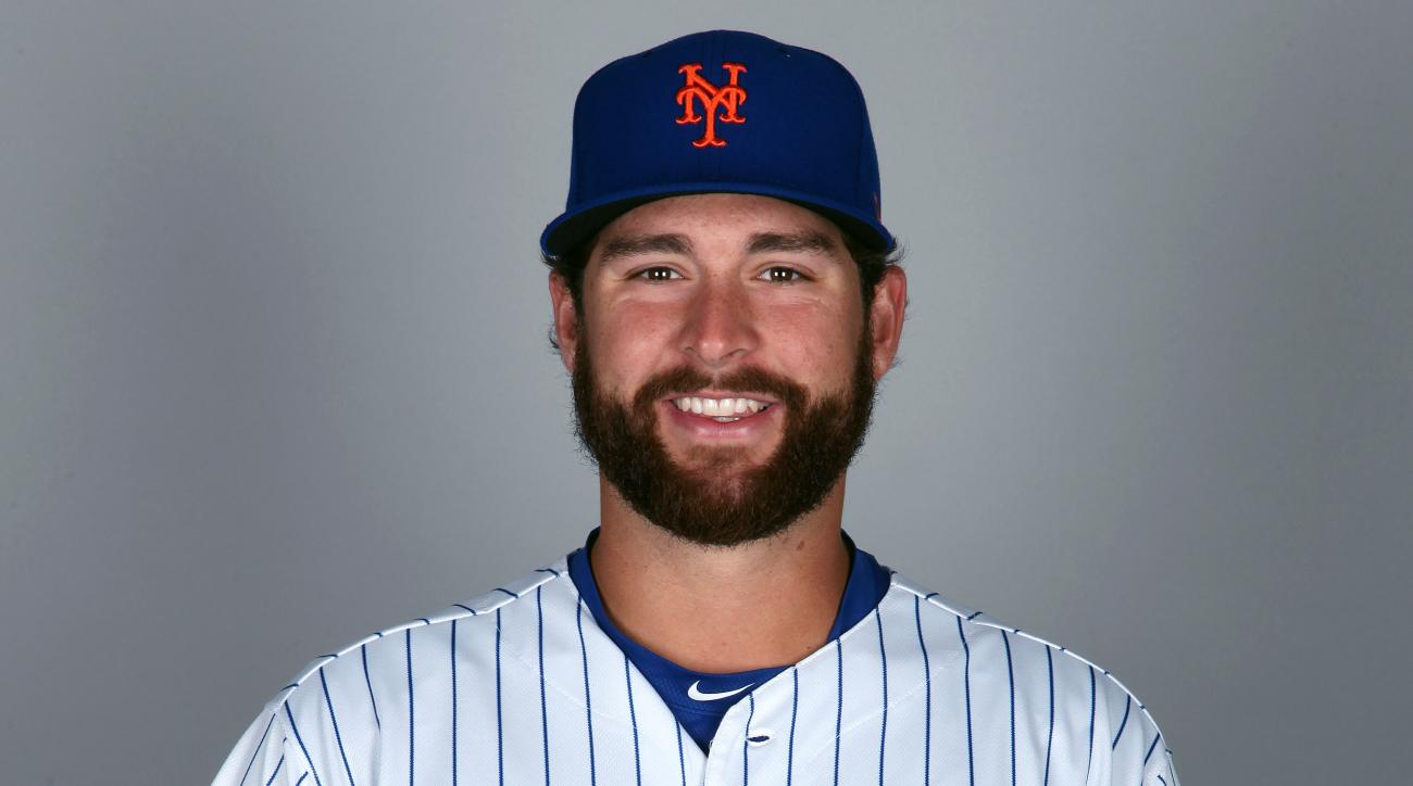 Logan Taylor: Mets P injured in homeless man attack