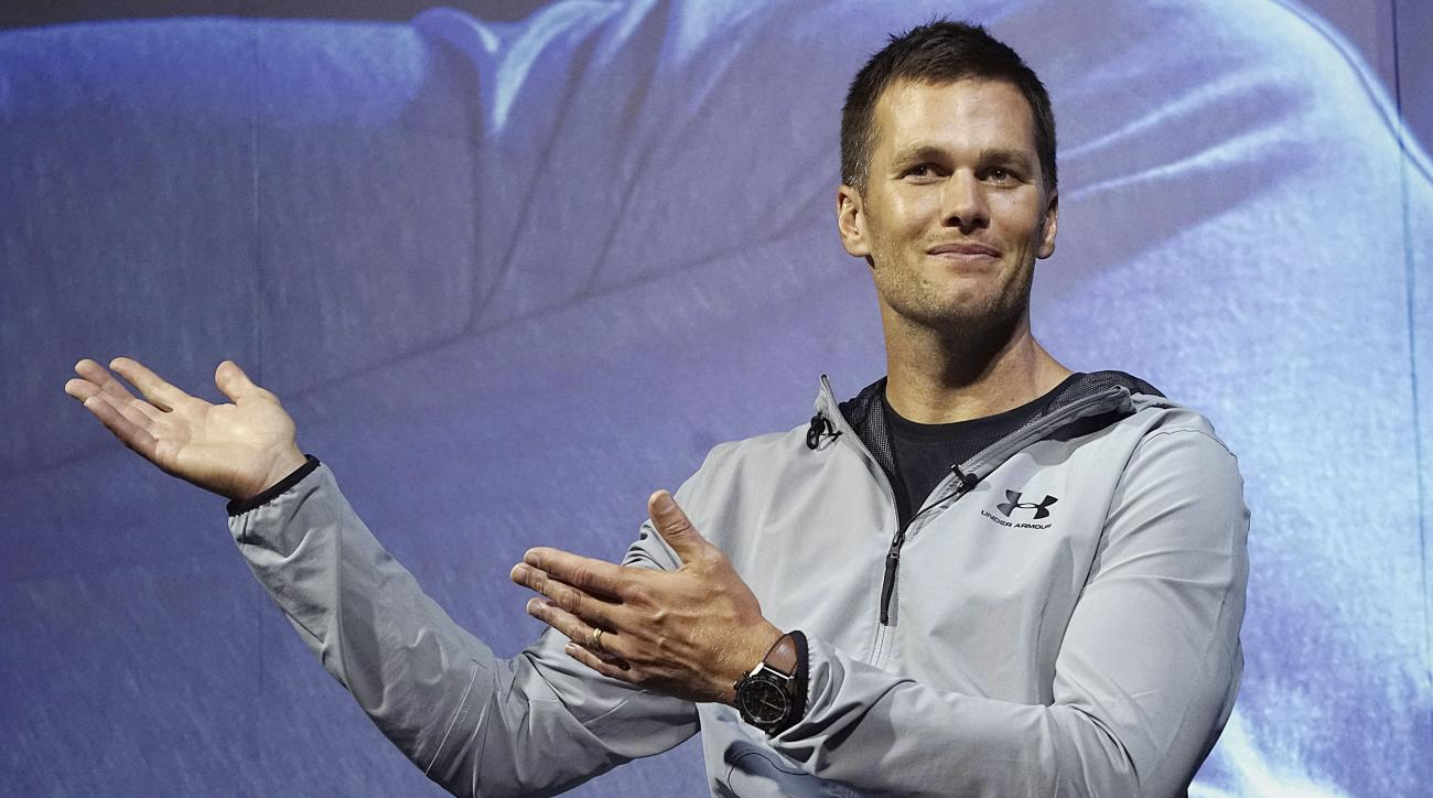 Tom Brady addresses Gisele's concussion comments