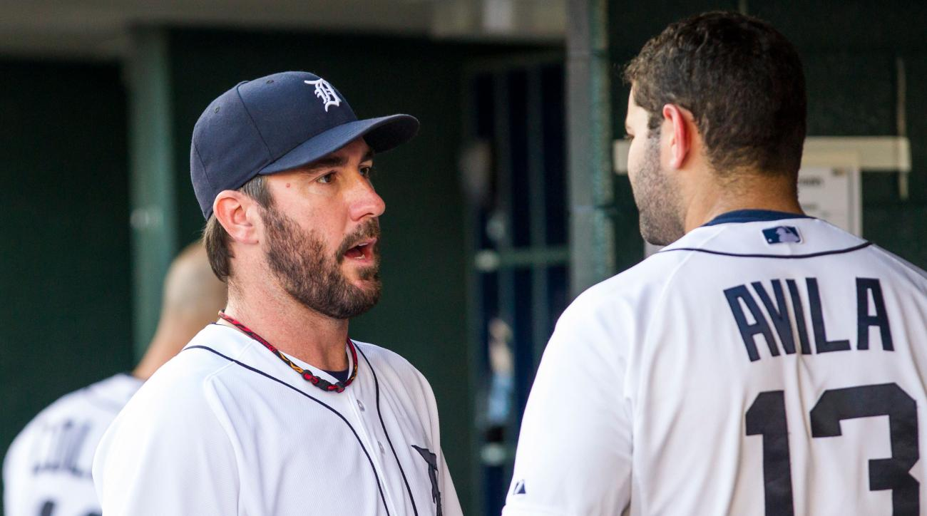 Tigers should trade Verlander? Sunday's game further complicates matter
