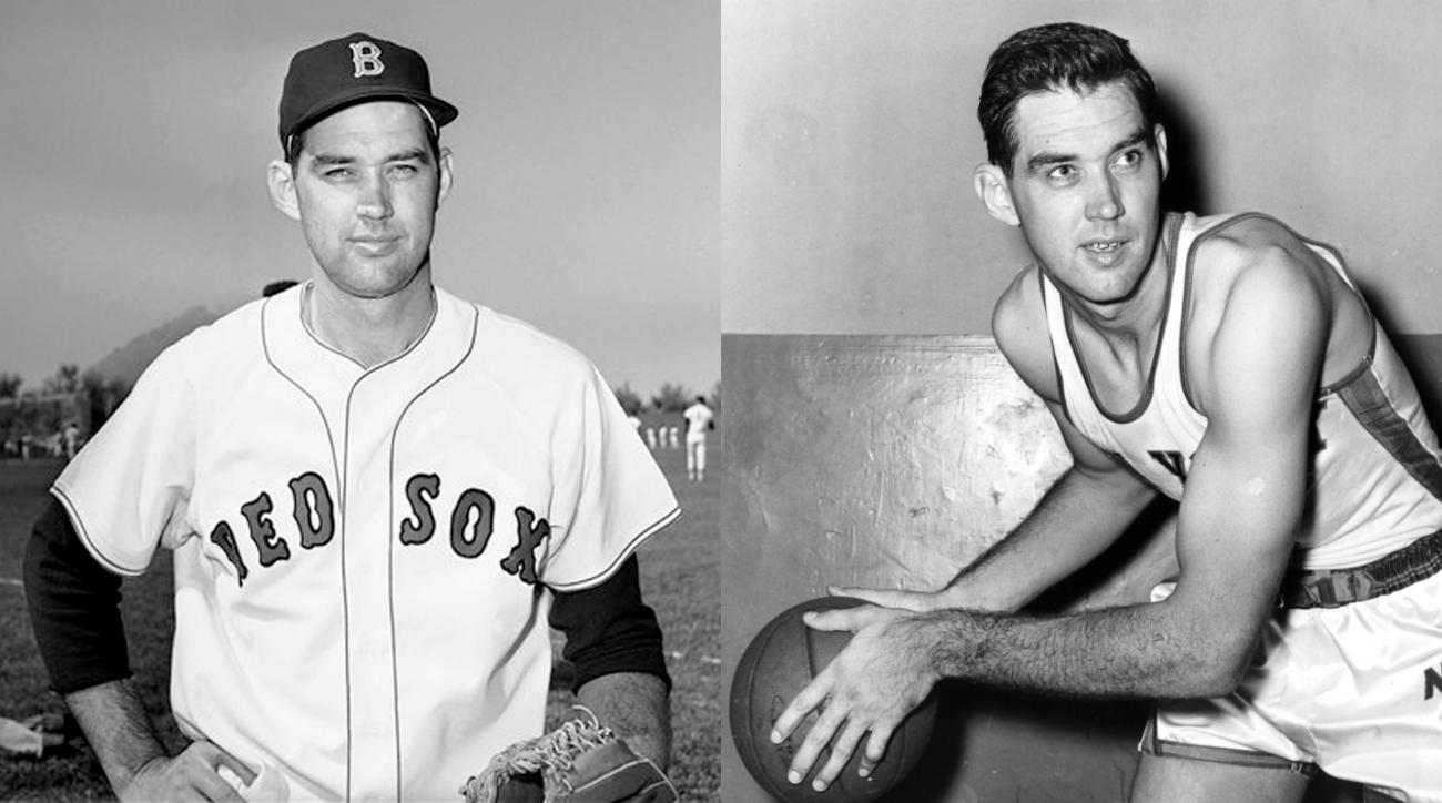 Gene Conley: MLB pitcher, NBA champion dead at 86