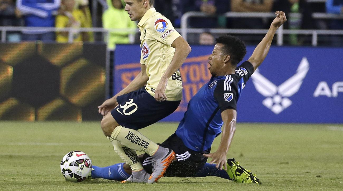 Earthquakes midfielder Matheus Silva's heart stops in near-drowning